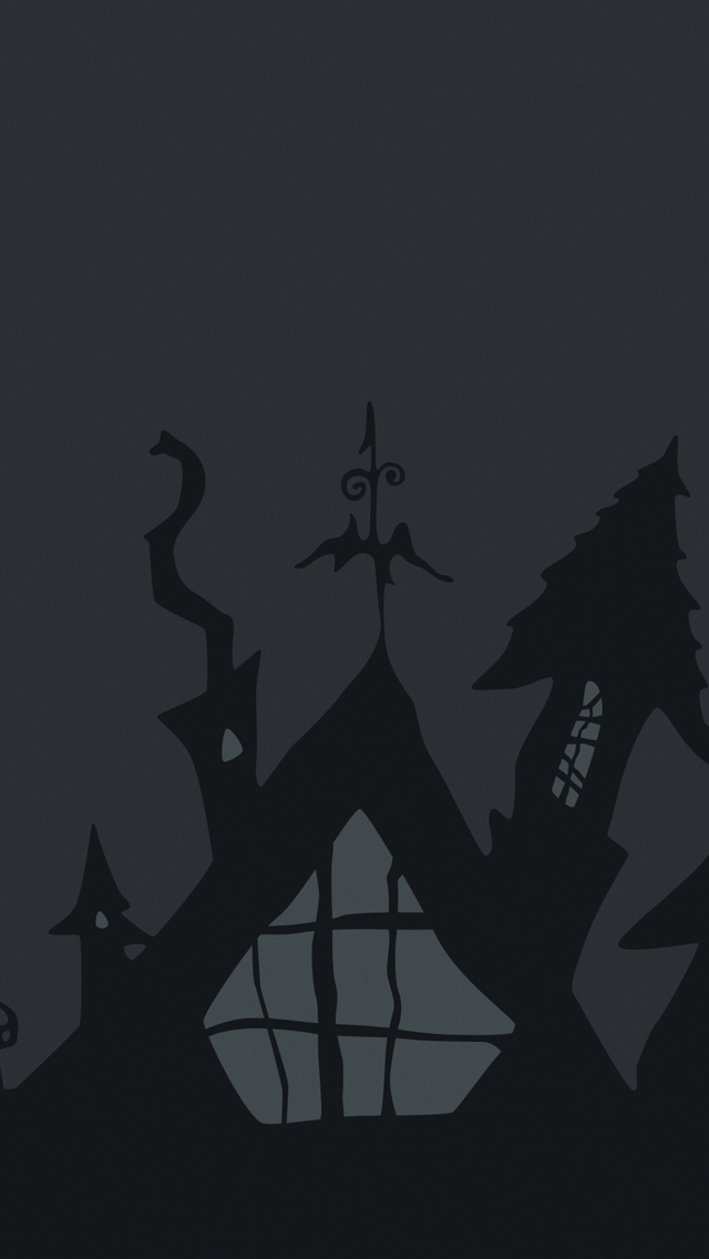 50 Live Halloween Wallpaper For Iphone On Wallpapersafari