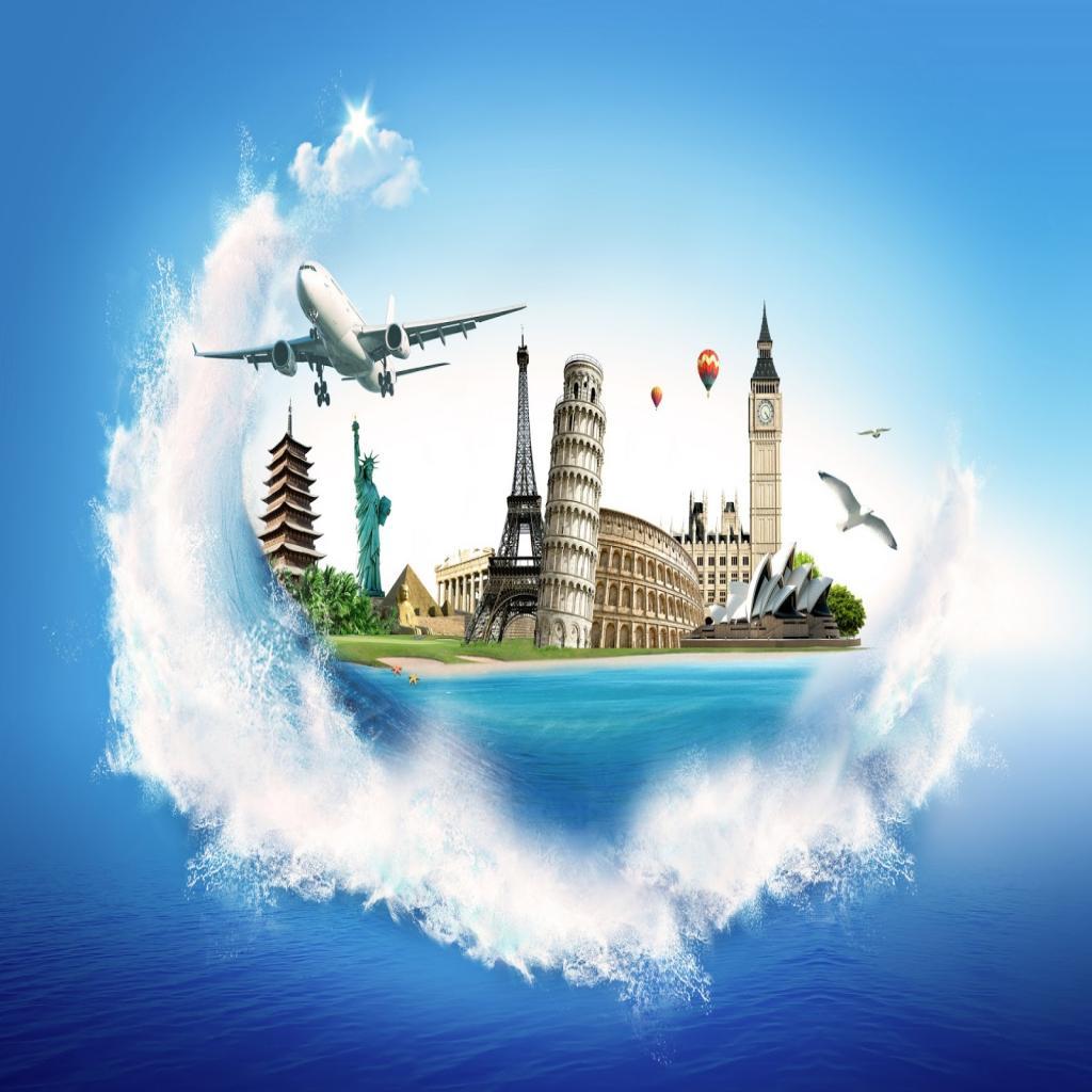 world travel wallpaper wallpapersafari