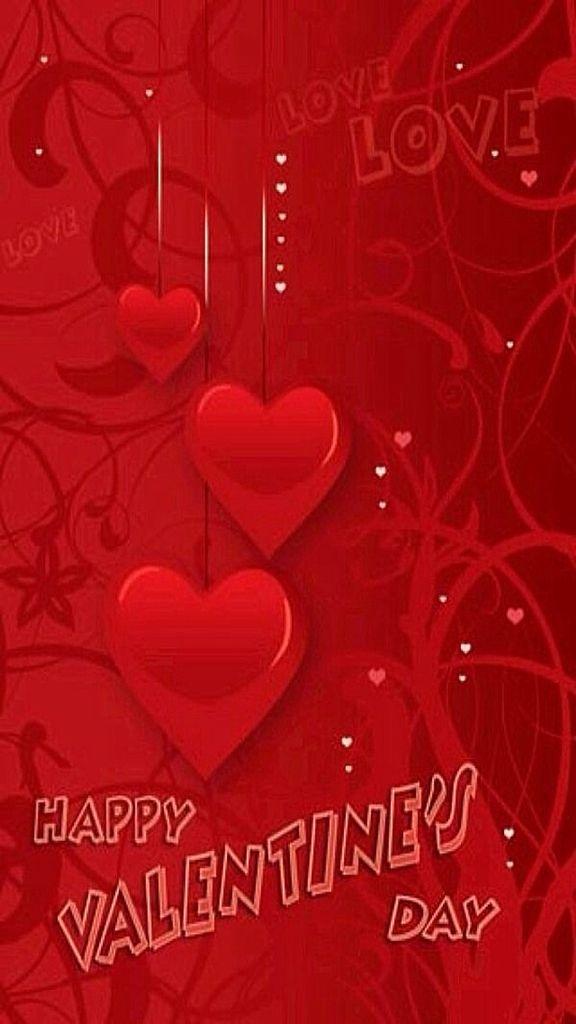 iPhone Wallpaper   Valentines Day tjn iPhone Walls Valentines 576x1024