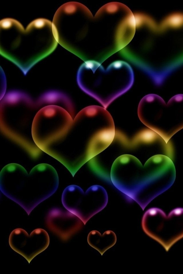 Love Wallpaper Mobile Picture of life 640x960