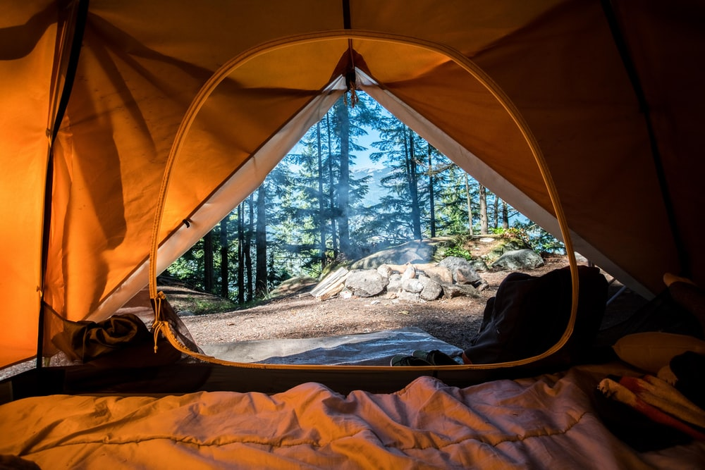 750 Camp Pictures [HD] Download Images on Unsplash 1000x667