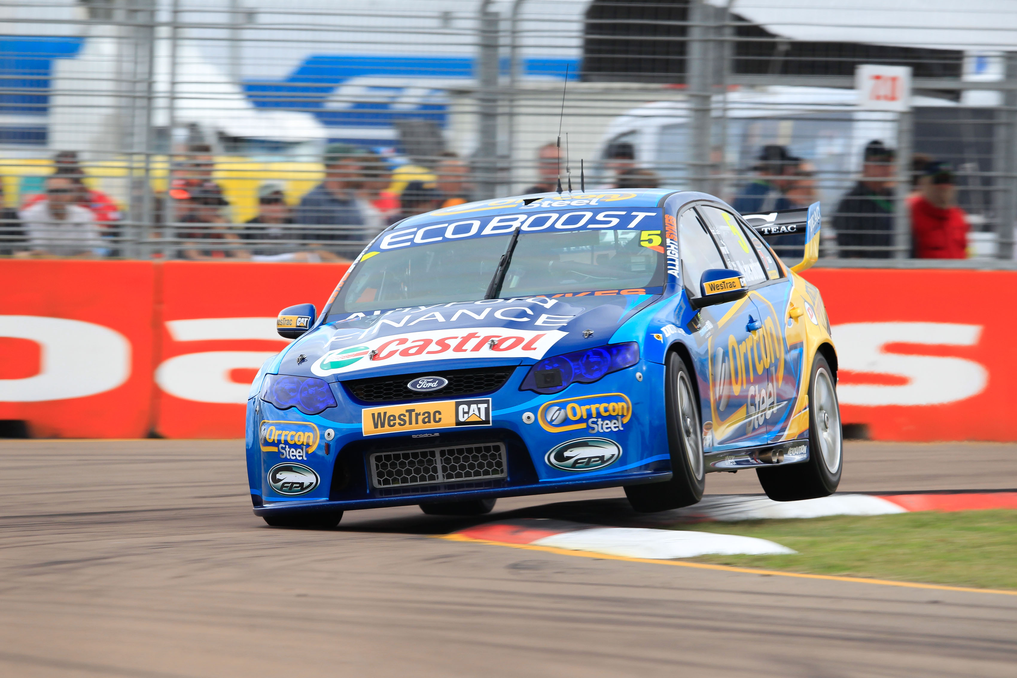 V8 Supercars Wallpapers HD Download 3400x2267