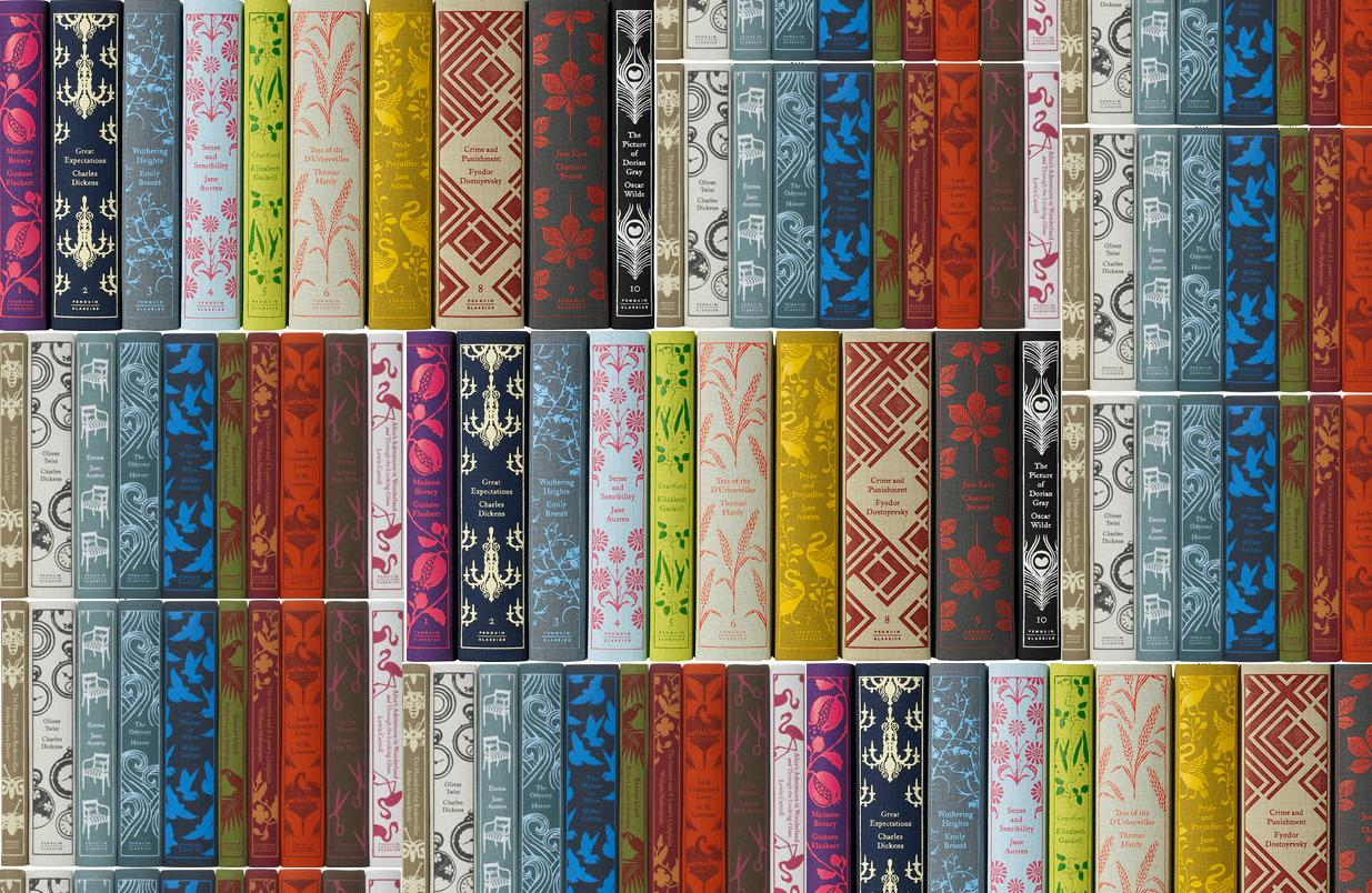 Desktop Backgrounds Classic Literature Geek 1235x804