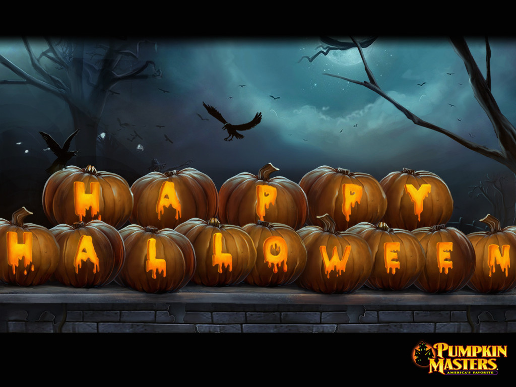 Download Halloween Desktop Wallpapers Halloween Carving Desi for 1024x768