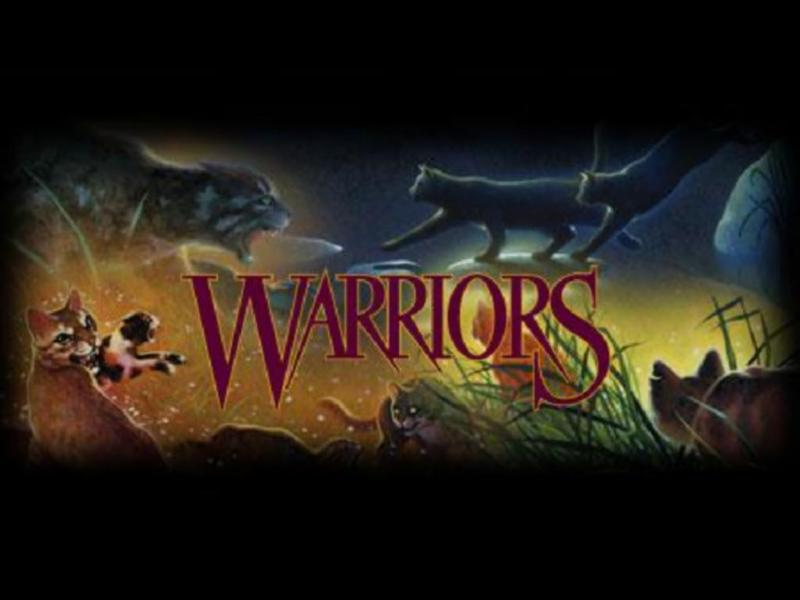 My Top Collection Warrior Cats Wallpapers 2 800x600