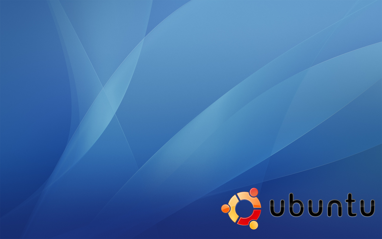 Open Wallpapers Ubuntu Aqua Blue Wallpaper 1440x900
