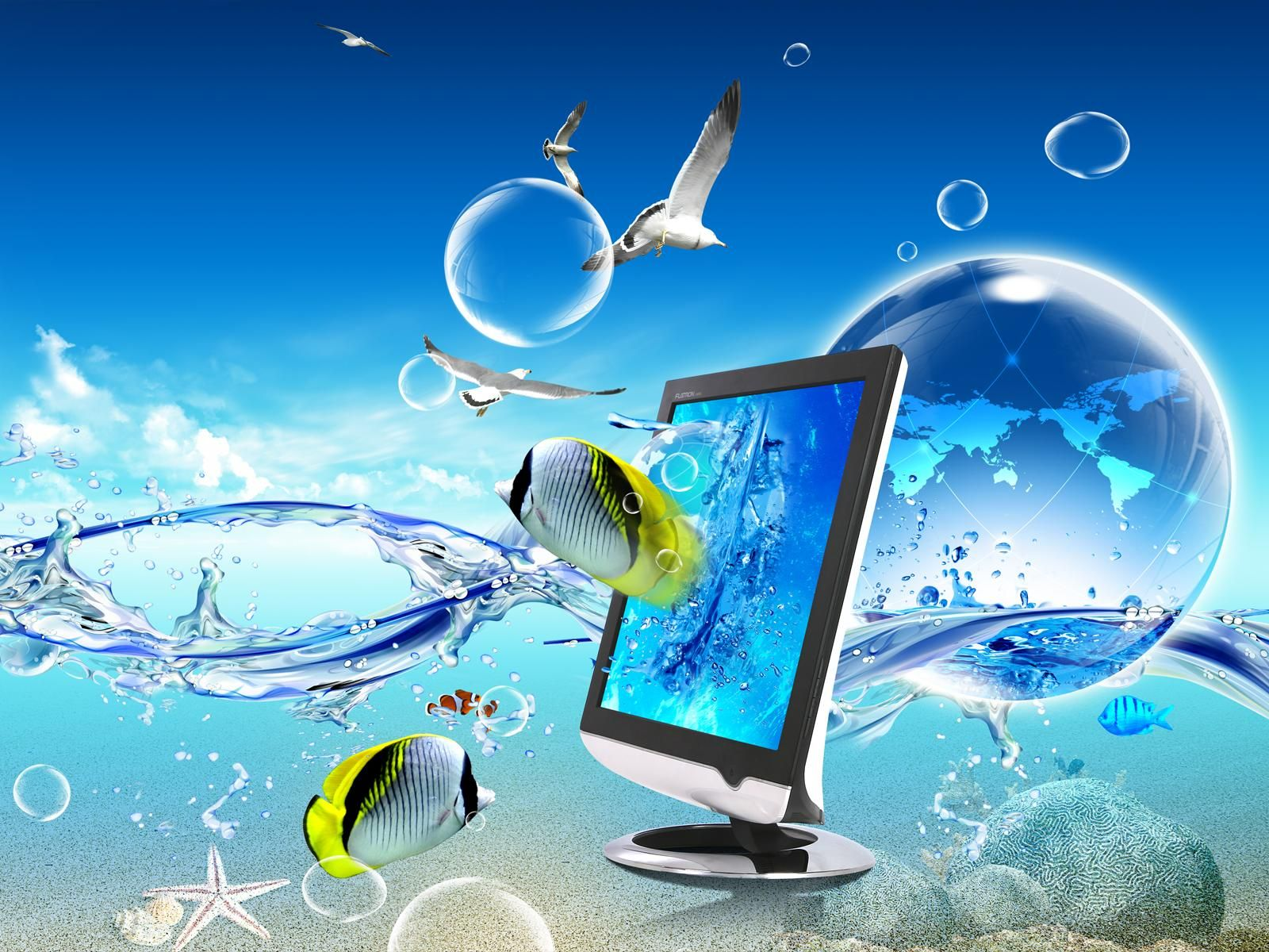 HD Live Wallpaper for PC WallpaperSafari