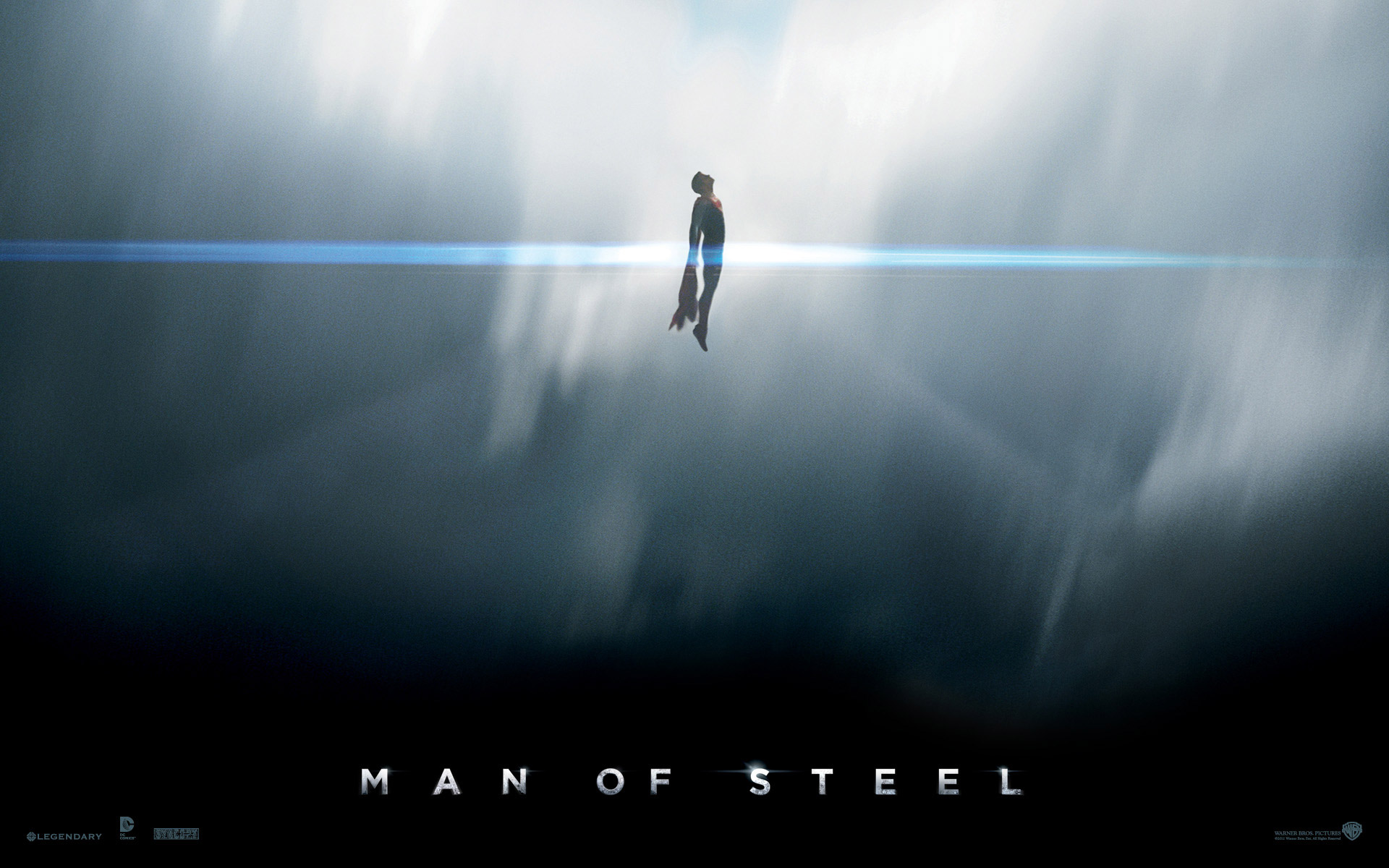 superman man of steel hd wallpaper 1920x1200