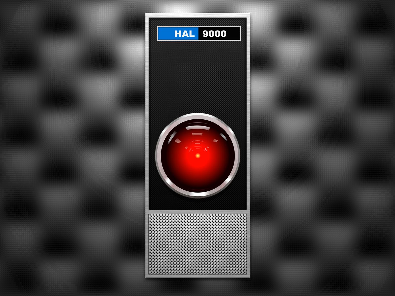 HAL 9000 by JyriK 1600x1200