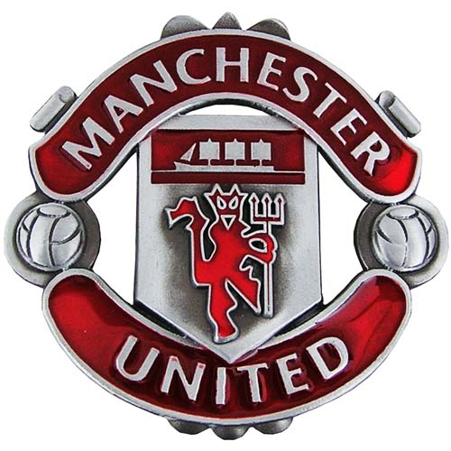 England Football Logos Manchester United FC Logo Pictures 500x500