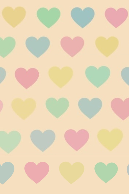 girly backgrounds 500x750