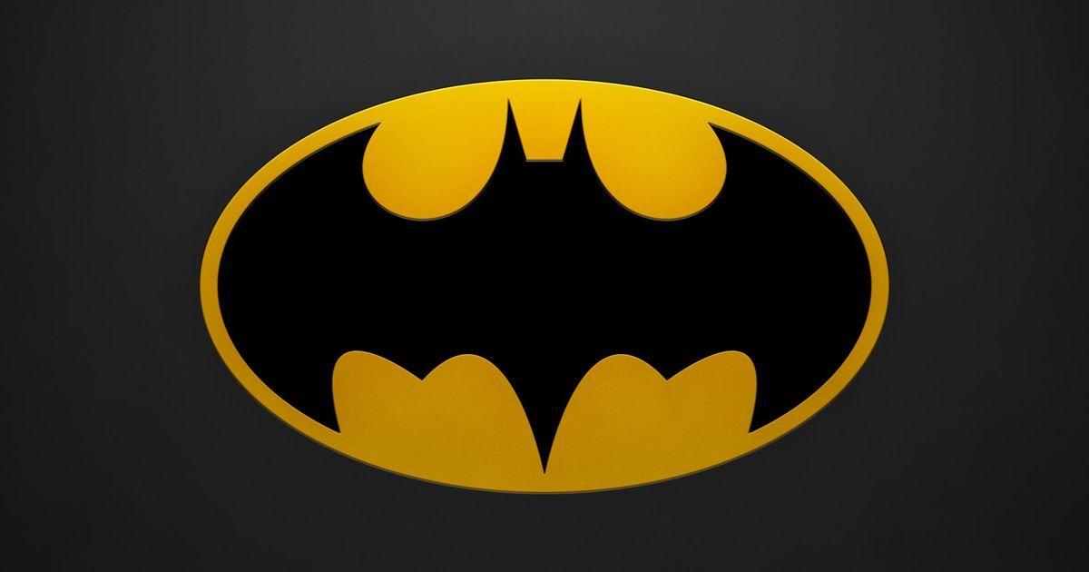 Wallpprs Batman insignia 4k HD wallpaper wallpprscom 1200x630