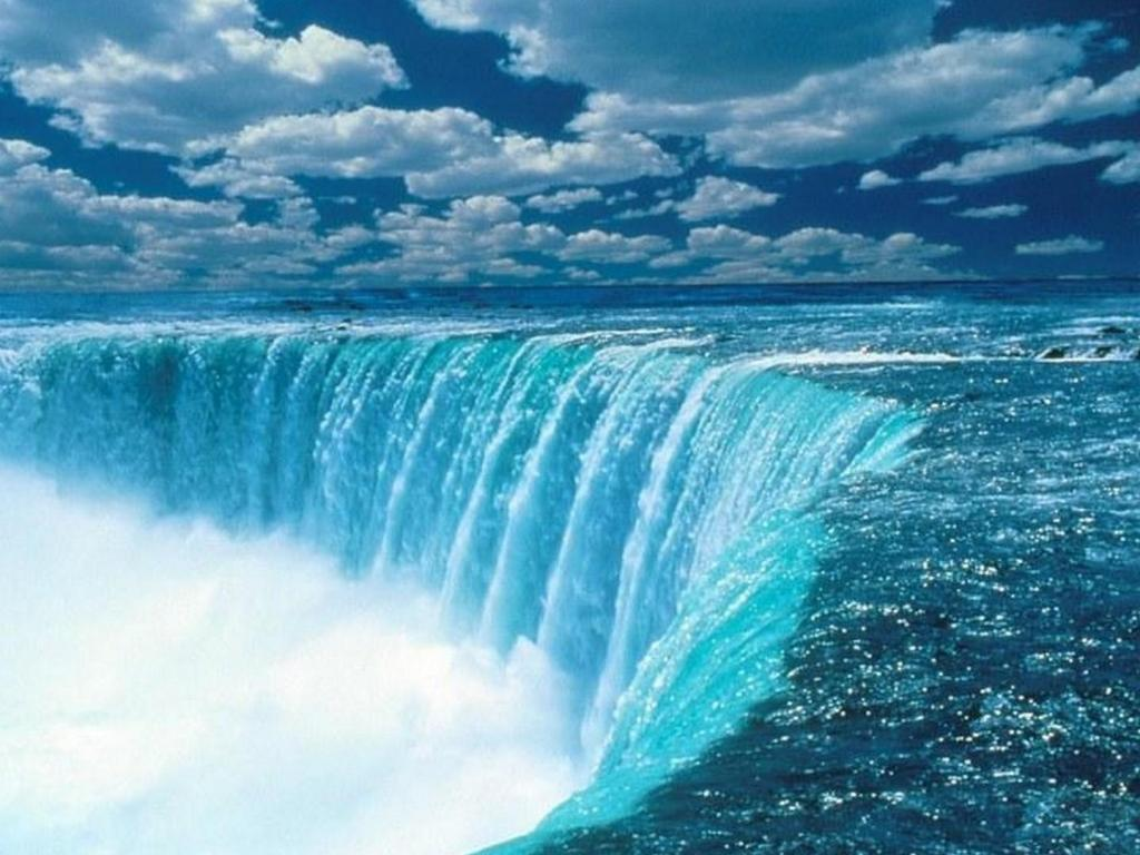 NIAGARA WATERFALLS WALLPAPER   152463   HD Wallpapers 1024x768