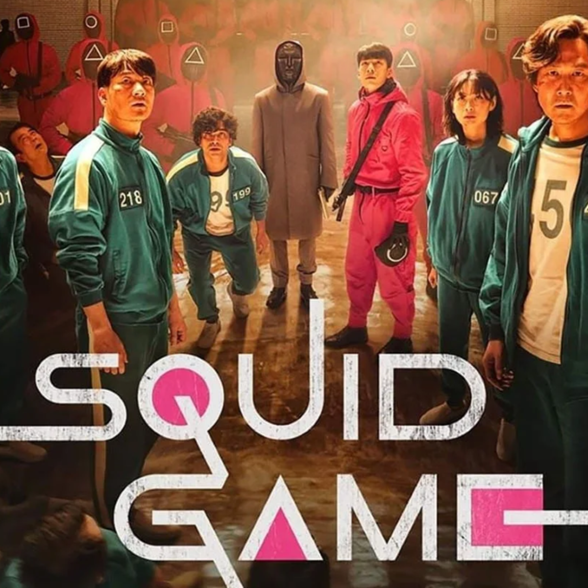 Squid Game is the perfect Netflix show for Zero Escape 1200x1200