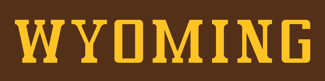 Wyoming Cowboys Logo 1079x272