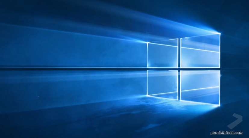 just remember the default wallpaper for Windows XP or Windows 7 827x459