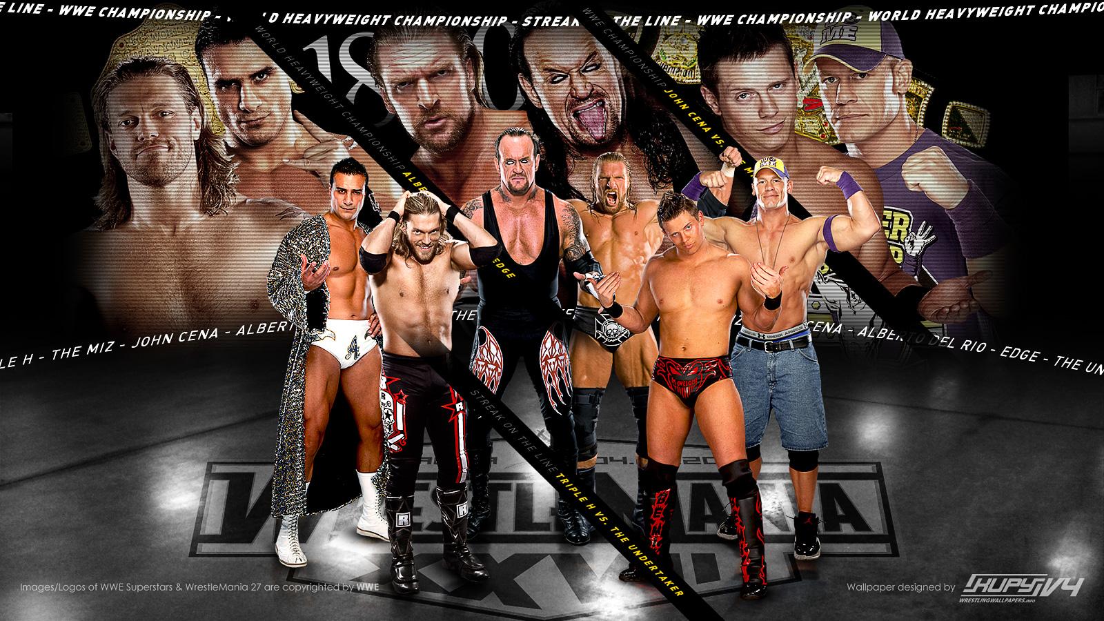 KupyWrestlingWallpapersINFO The newest wrestling 1600x900