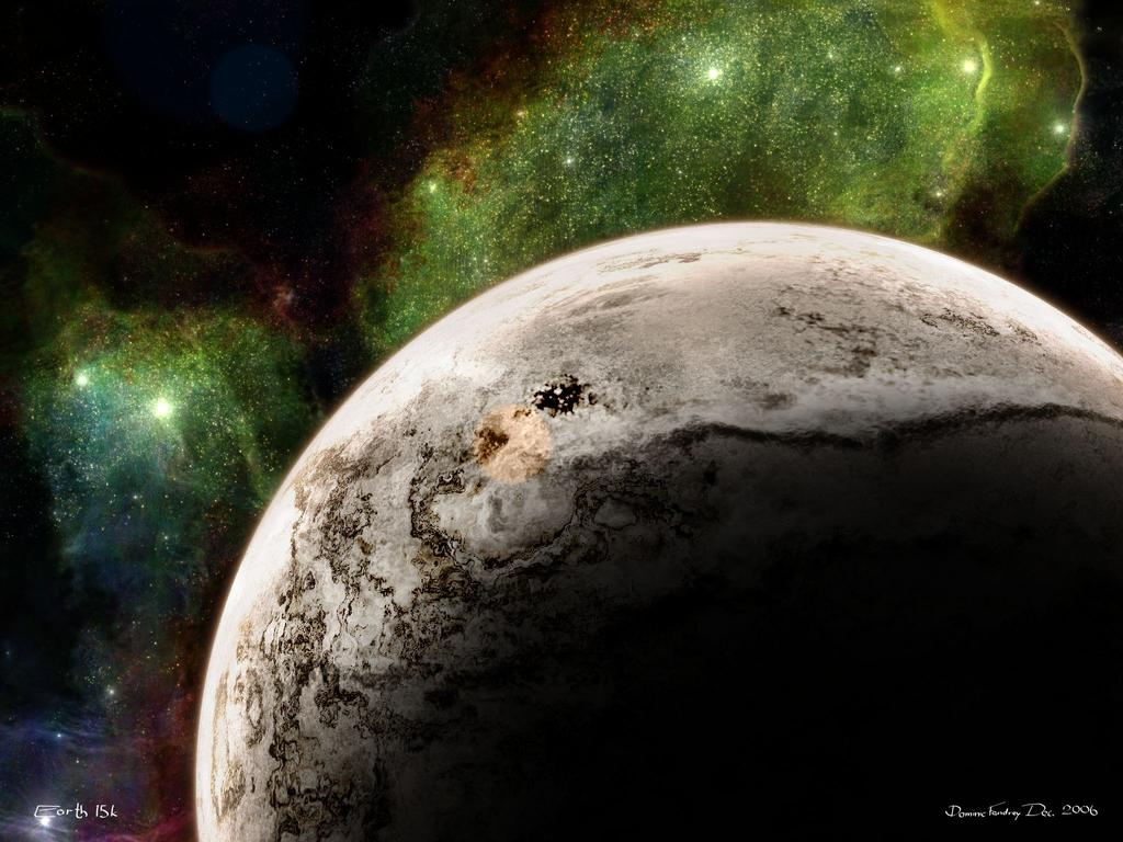 Earth 15k wallpaper closeup by LoN Kamikaze 1024x768
