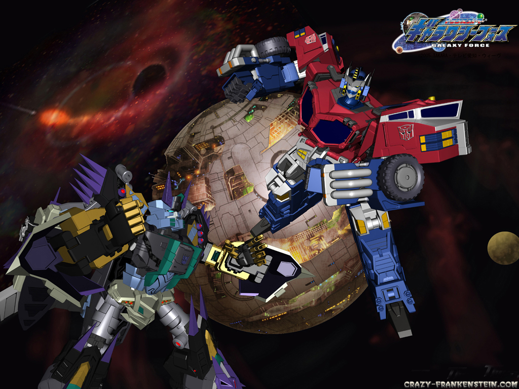 Transformers Wallpapers   Cartoon Wallpapers 1024x768