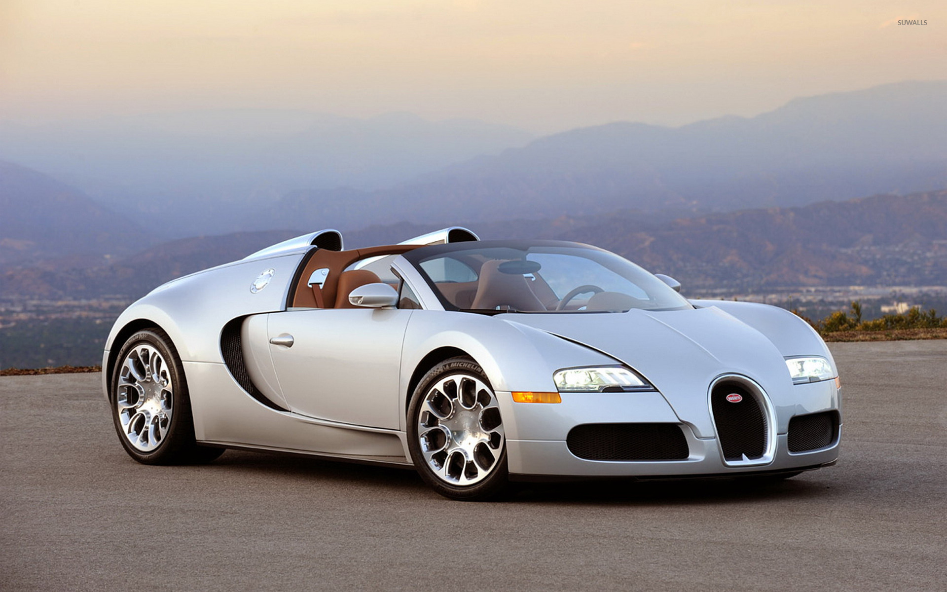 Bugatti Veyron EB 164 [4] wallpaper   Car wallpapers   16939 1920x1200