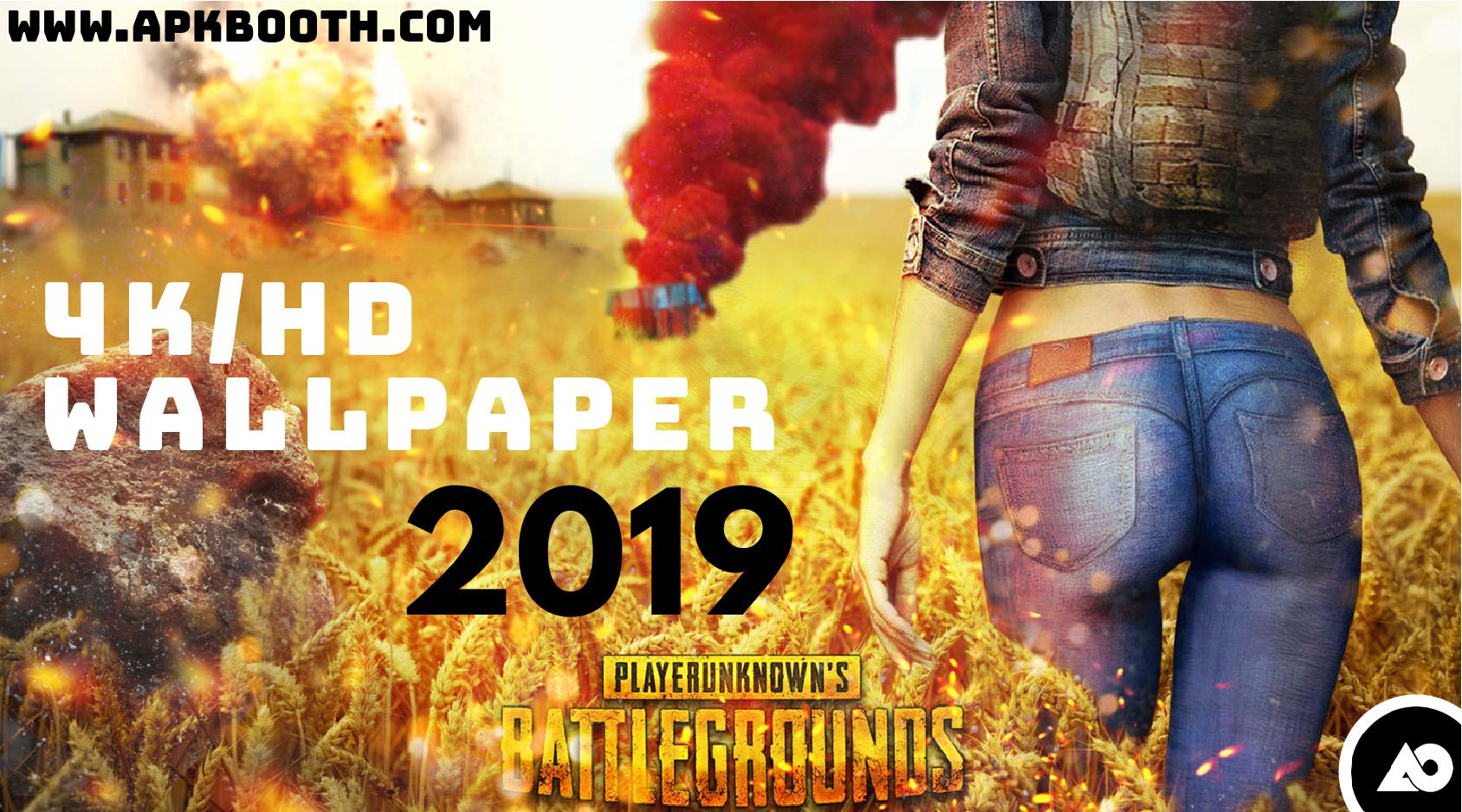 PUBG Wallpaper 4KHD of 2019 Download 1688x938