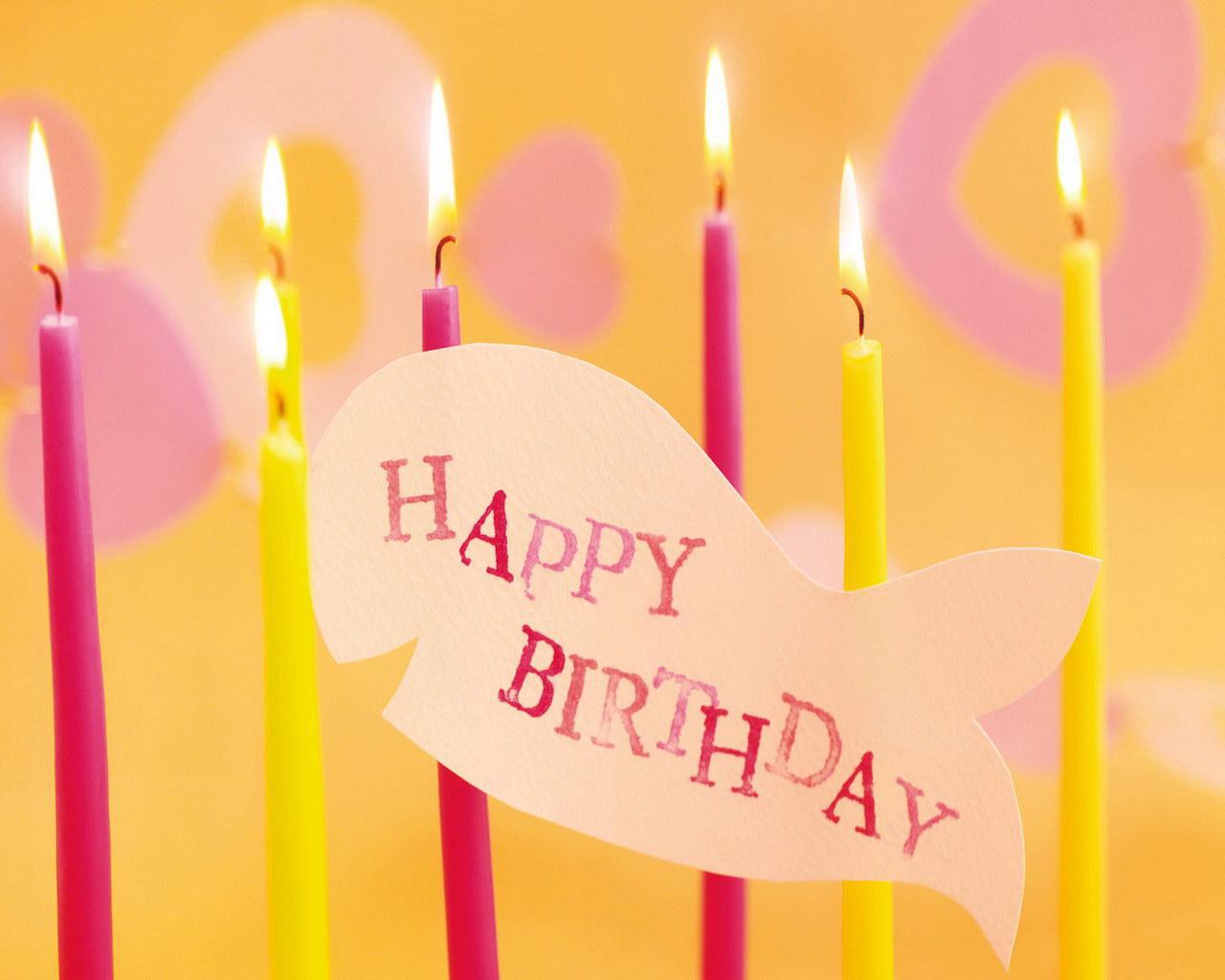 birthday wallpaper Size 1280X1024 1280x1024