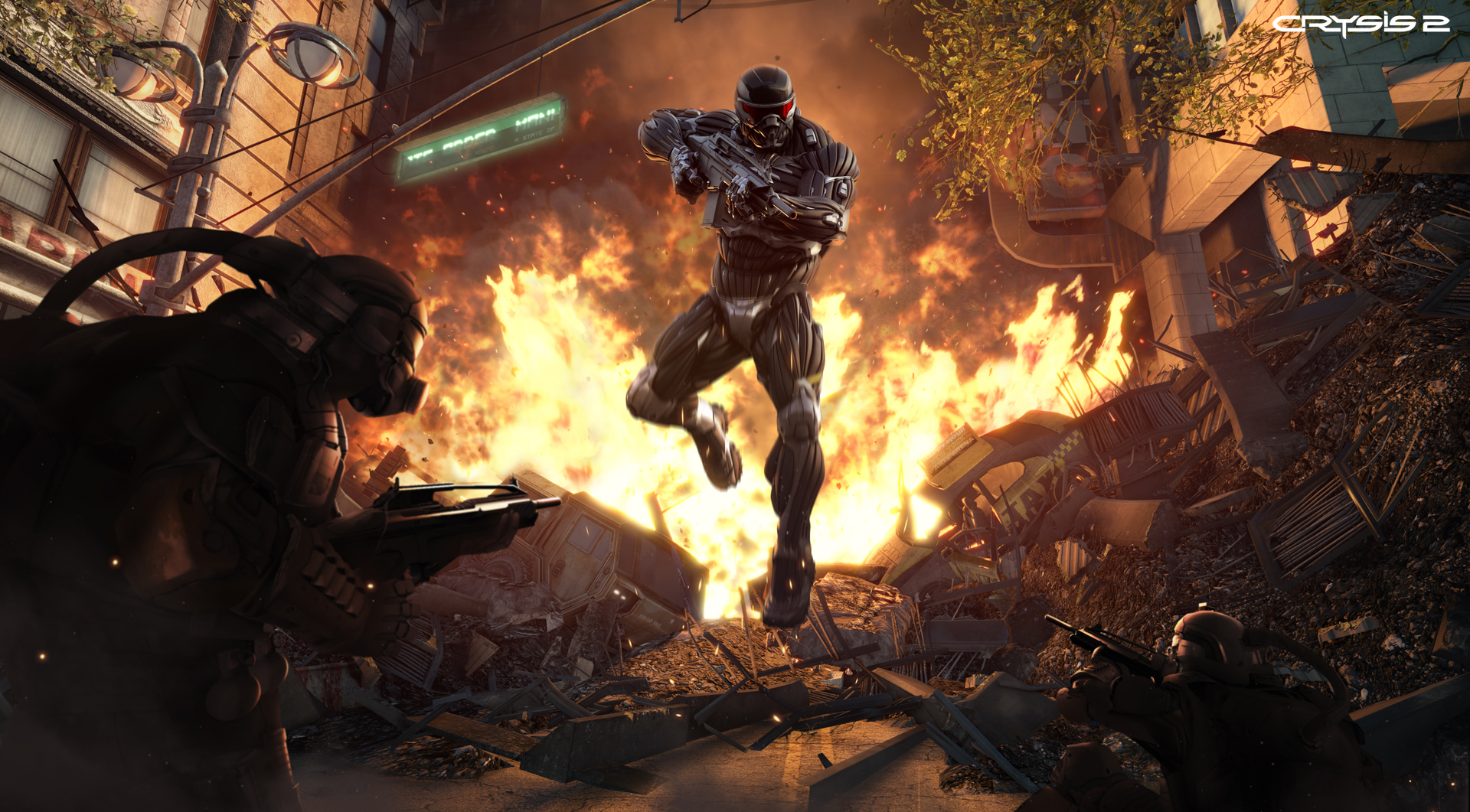 windows wallpapers hq hd wallpapers crysis 2 wallpapers crysis 2 1920x1061
