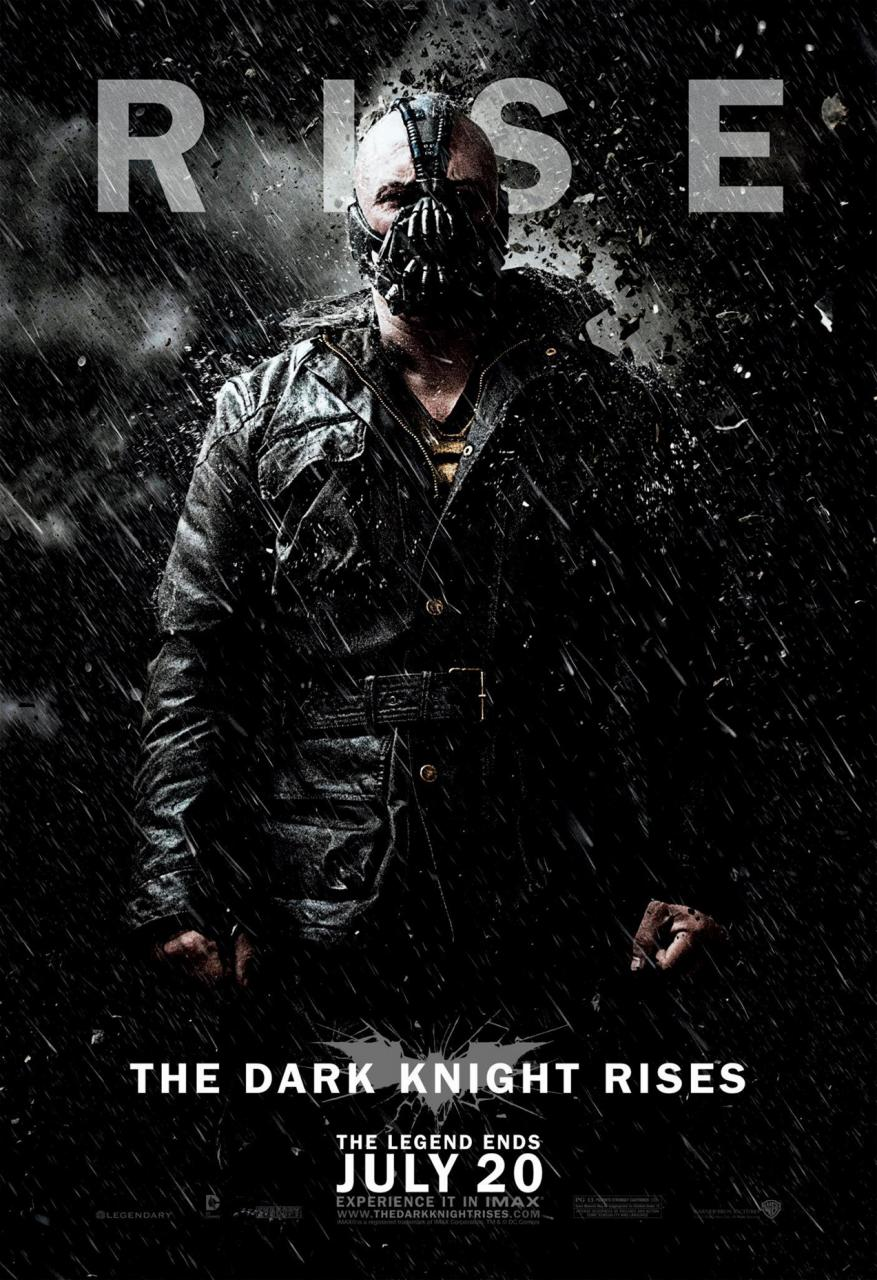 Bane Dark Knight Rises HD Wallpapers Download Wallpapers in HD 877x1280