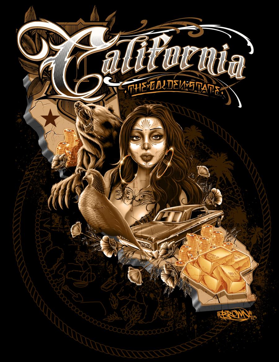 Cali Bear Wallpaper Cali by brown73 900x1168