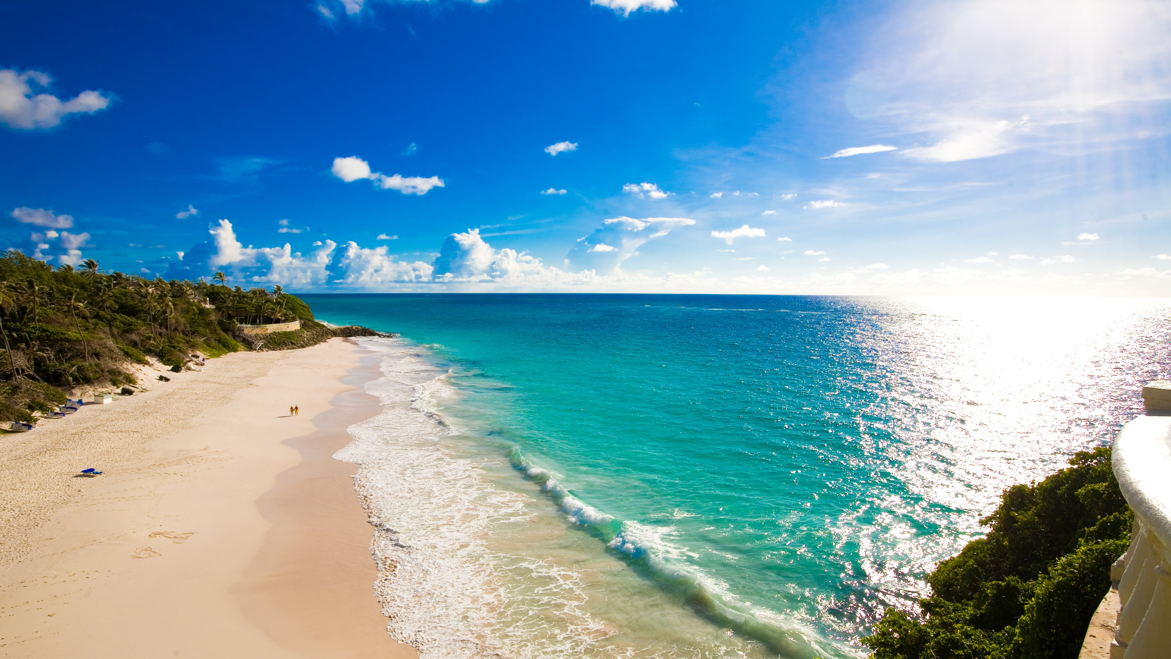 Best 46 Barbados Wallpaper on HipWallpaper Barbados Wallpaper 3840x2160