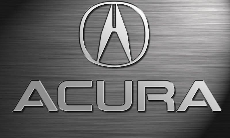 47 Acura Logo Wallpaper On Wallpapersafari