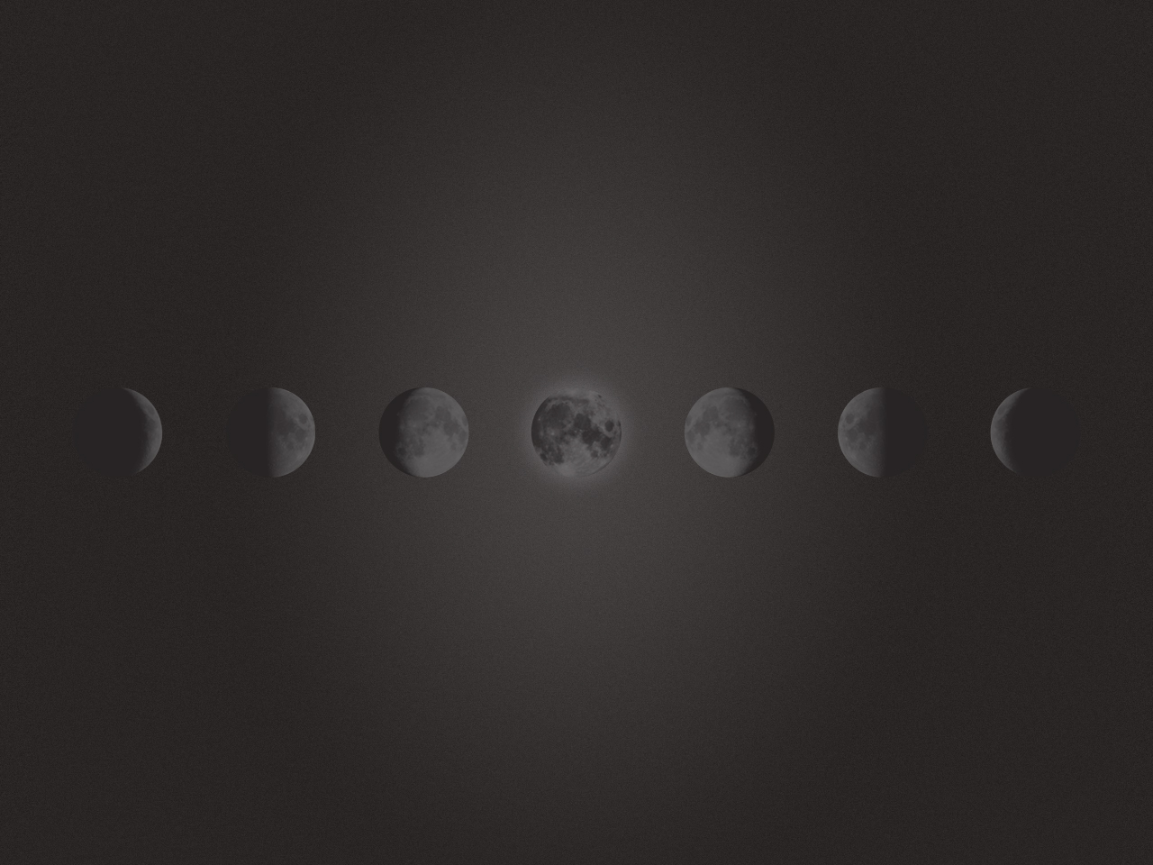 Freebie   Phases Of The Moon Wallpaper   Maddison Designs 1280x960
