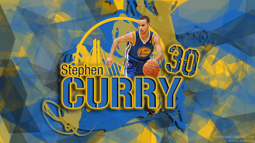 Stephen Curry HD Wallpaper by SyaOfKanada 1024x576