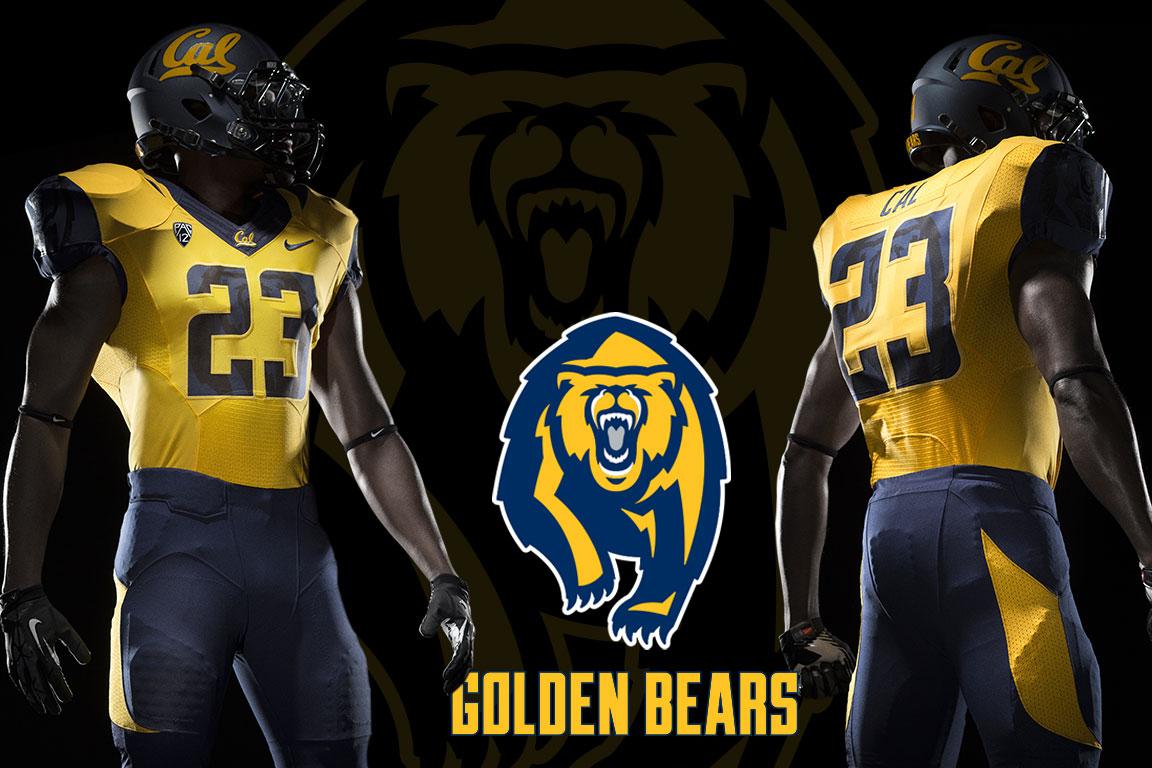 Cal Bears New LogoUniforms 1152x768