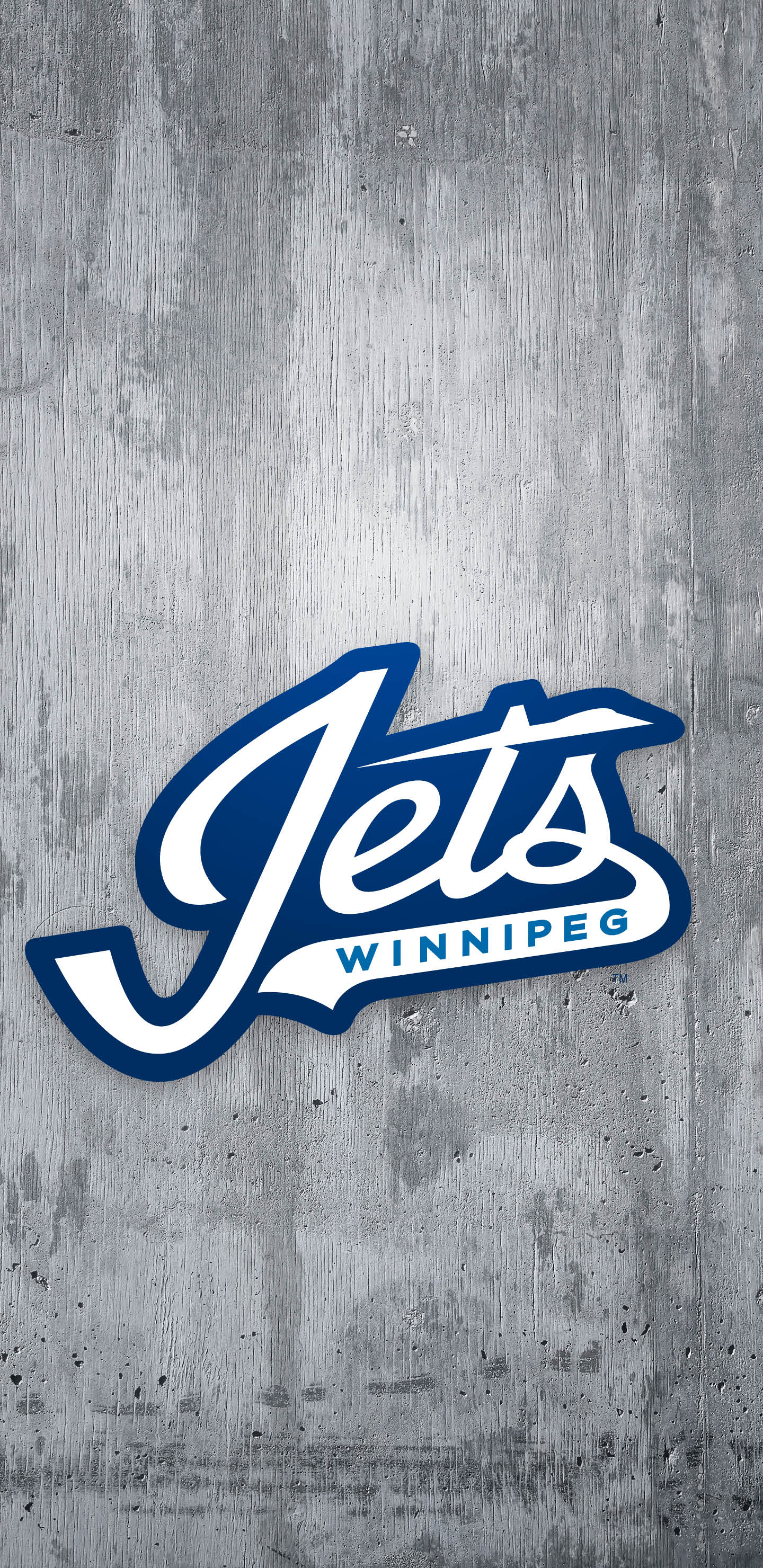 Desktop Mobile Wallpapers Winnipeg Jets 1440x2960
