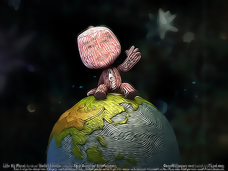 Little Big Planet Wallpaper: Little Big Planet Wallpaper HD
