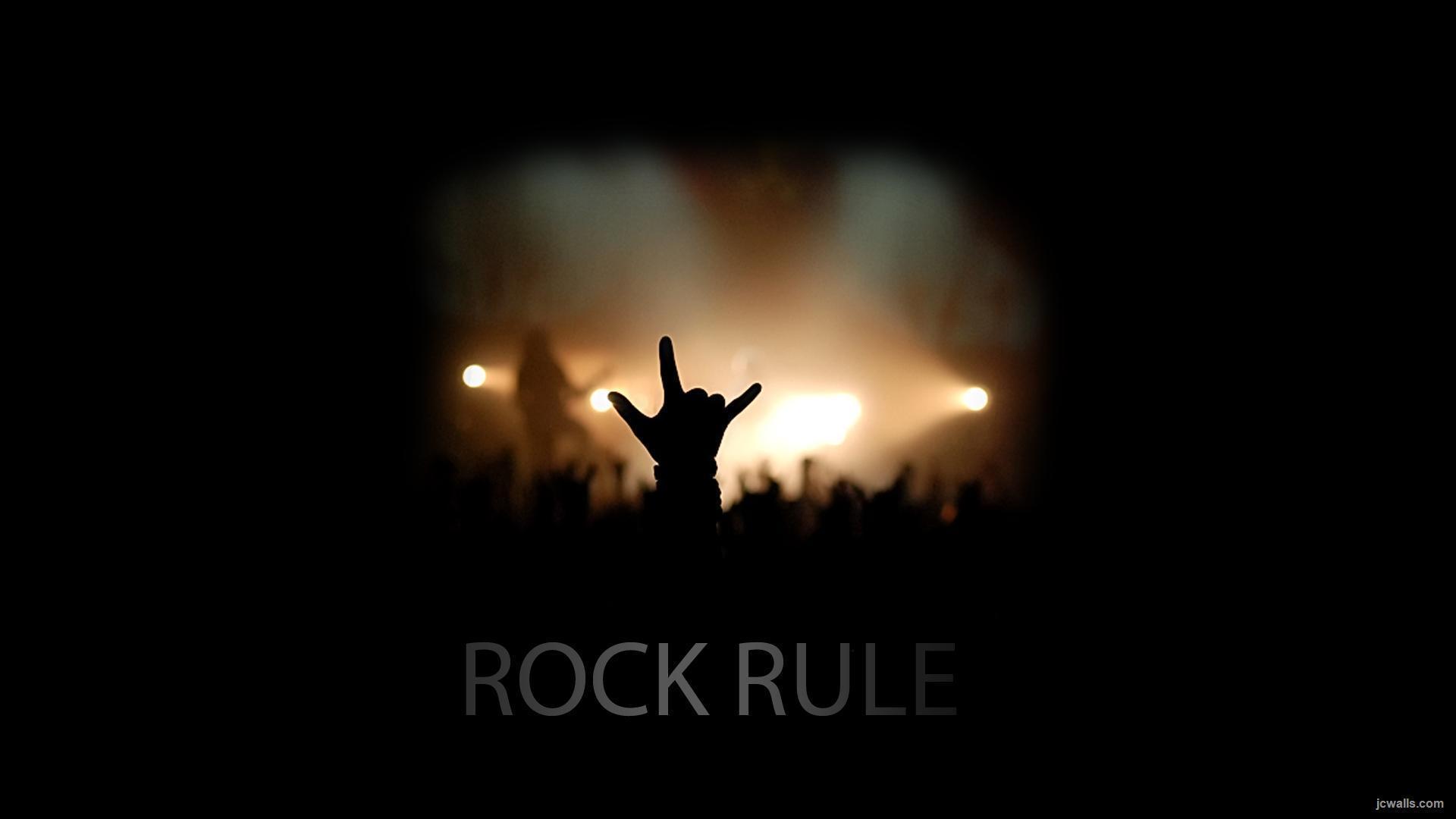 Rock Music Wallpapers 1920x1080