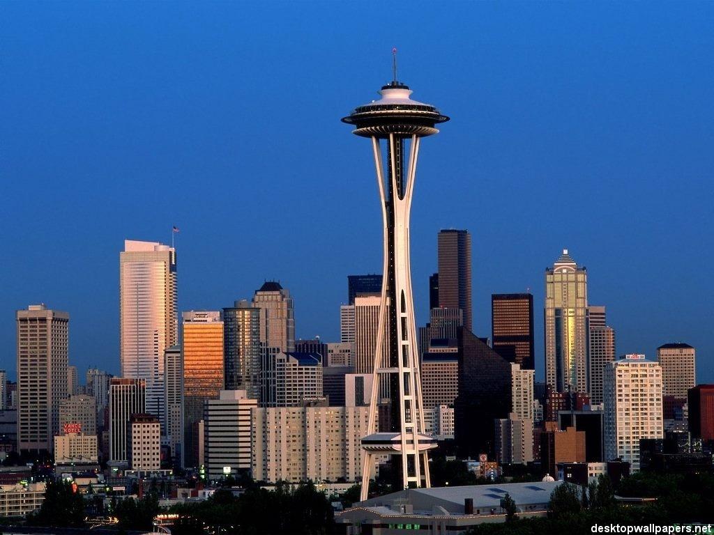 Seattle images Seattle Wallpaper wallpaper photos 2232643 1024x768