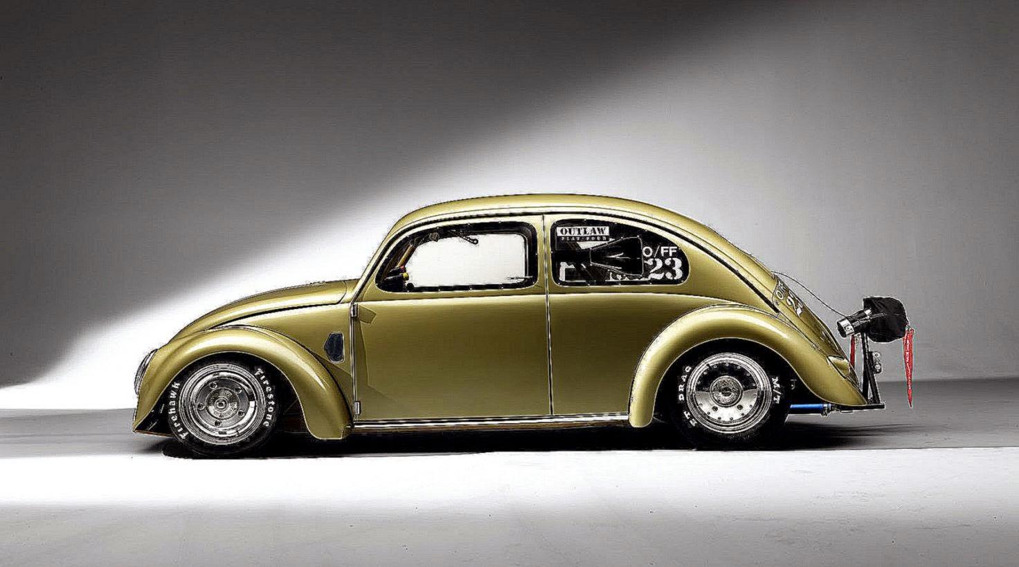 Classic Car Volkswagen Beetle Wallpaper Desktop Best HD Wallpapers 1472x820