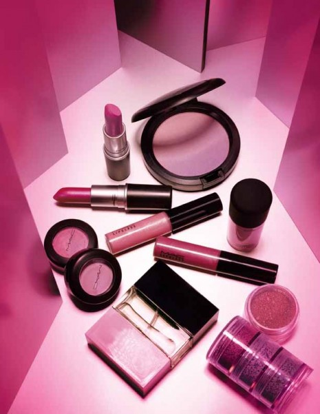 Mac Cosmetics Eye Shadow: Mac Makeup Wallpaper