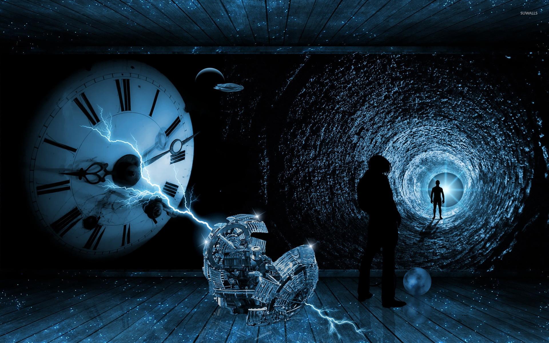 Time traveller wallpaper   Fantasy wallpapers   17644 1280x800