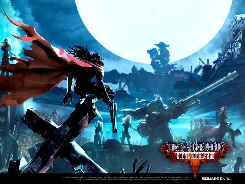 final fantasy wallpaper final fantasy 7 wallpapers fantasy wallpaper 1024x768