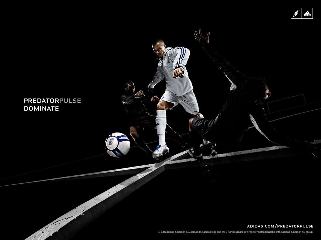 11+ Adidas Advertisement Football Pics