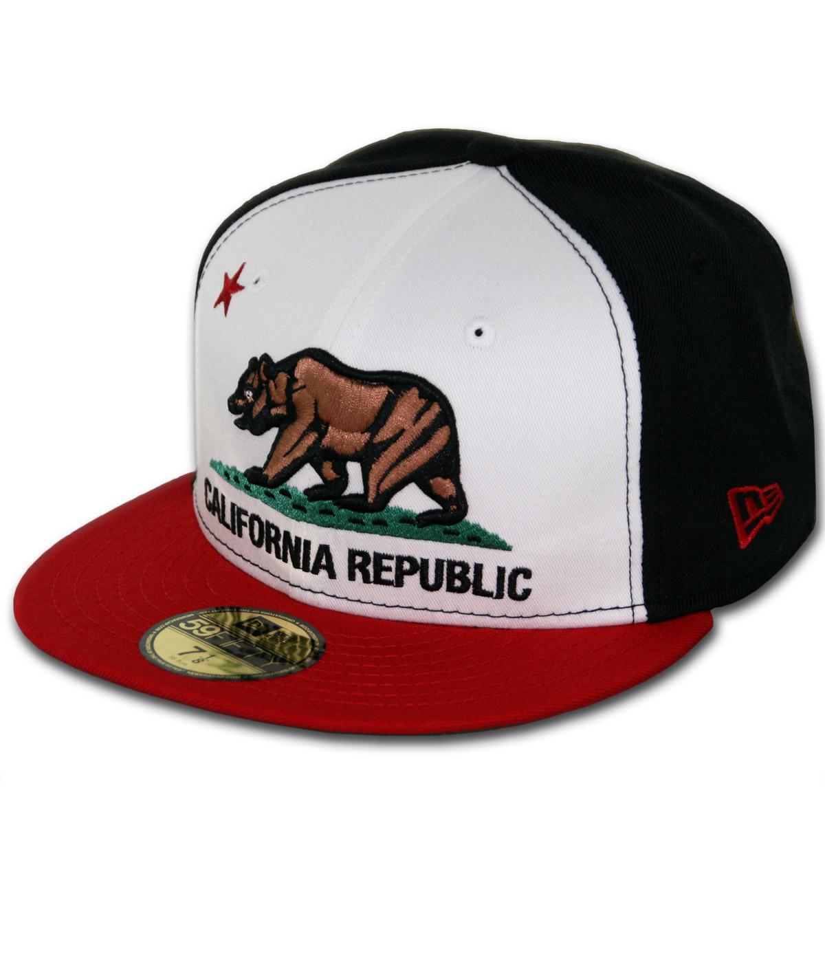 California Republic Logo California republic 2 tone 1200x1415