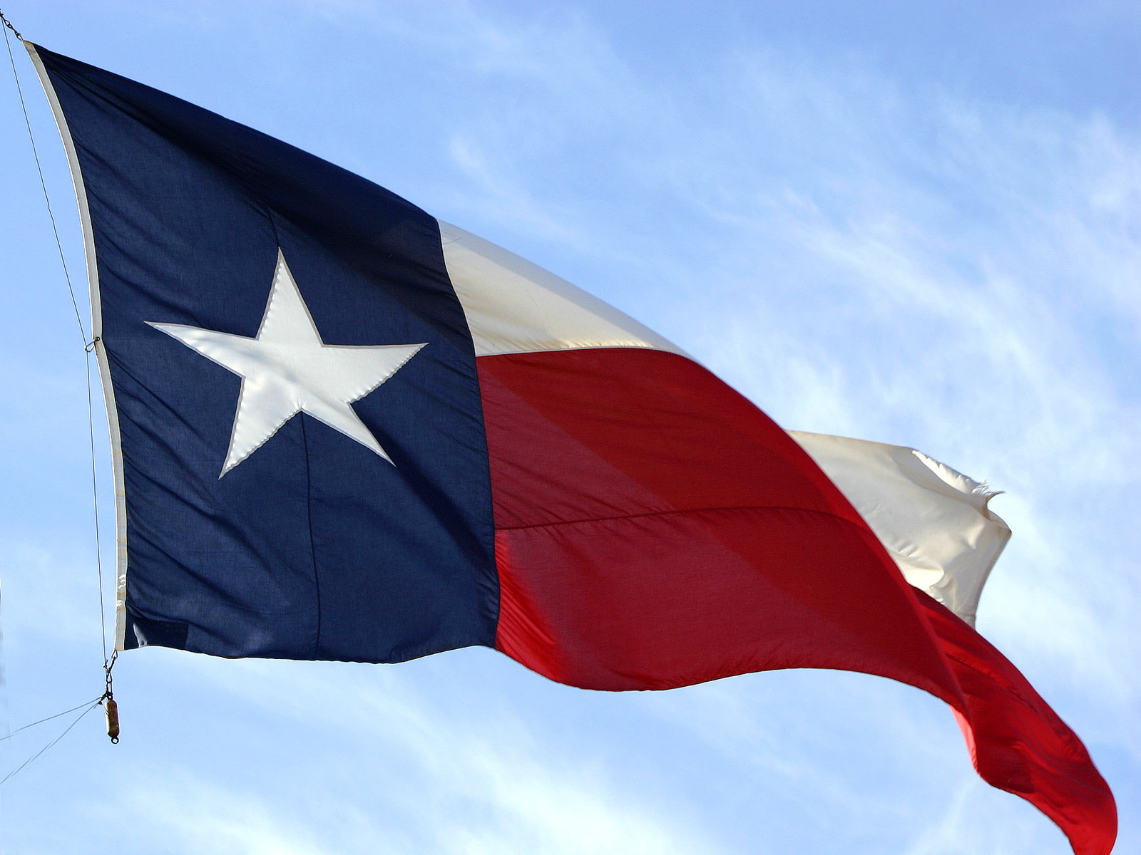 Texas Independence Day computer desktop wallpapers pictures 1600x1200
