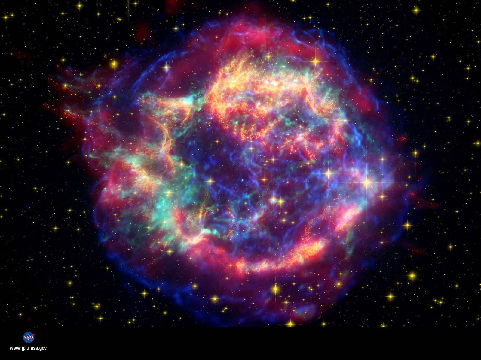 NASA Stars and Galaxies Wallpapers Prints Posters 1600x1200