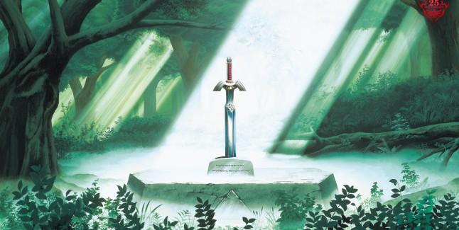 videogamesbloggercomThe Legend of Zelda Wallpaper 646x325