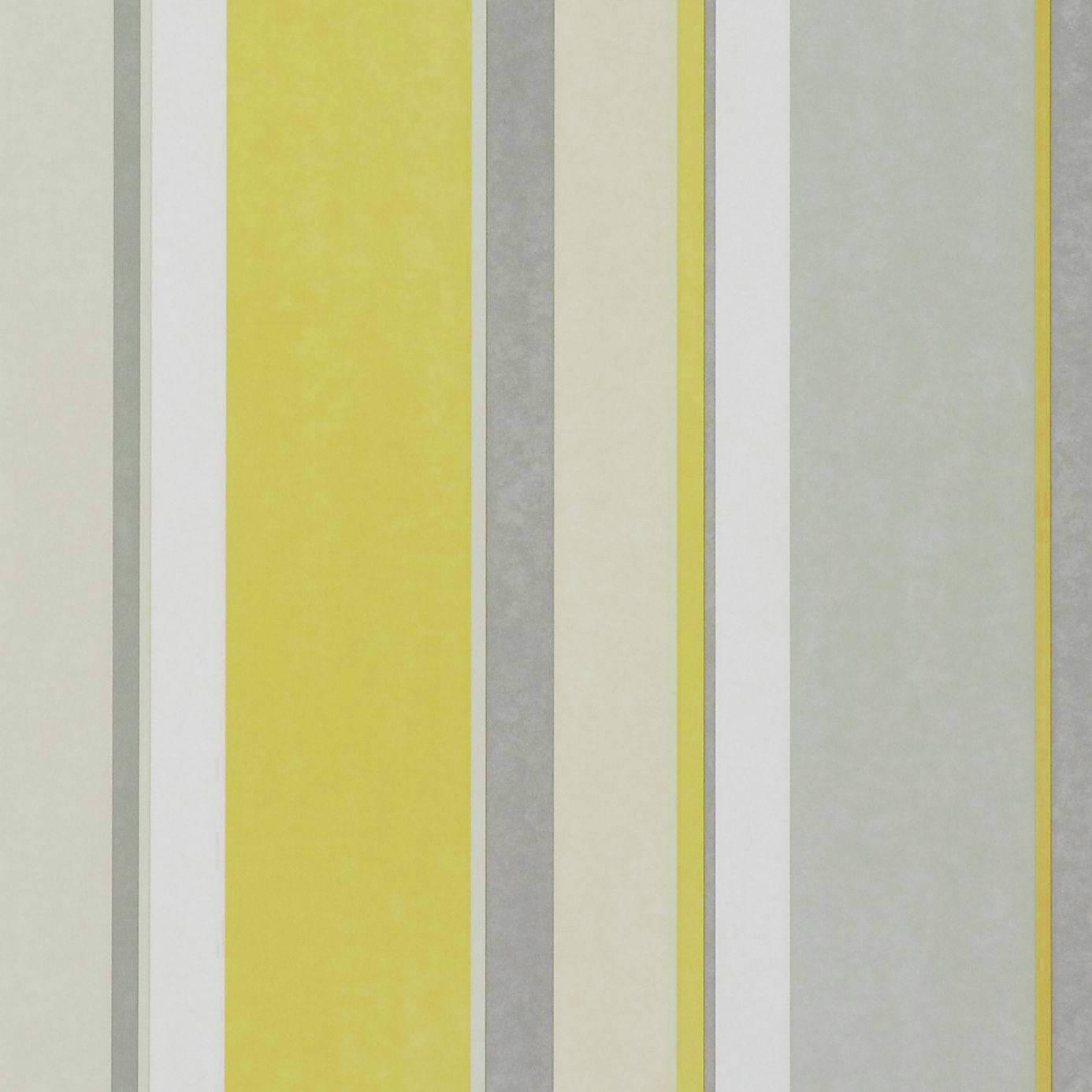 Wallpapers Bella Stripe Wallpaper   Pale LimeGreySilver   110045 1386x1386