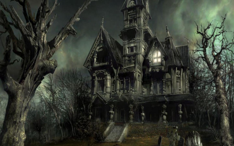 random horror   Horror Movies Wallpaper 30980293 1440x900
