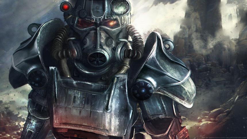 Fallout 4 Wallpaper in 1920x1080 860x484